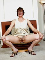 mature sex cougar