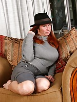 mature plump slut